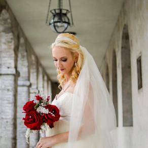 Kevin & Katie { Wedding }