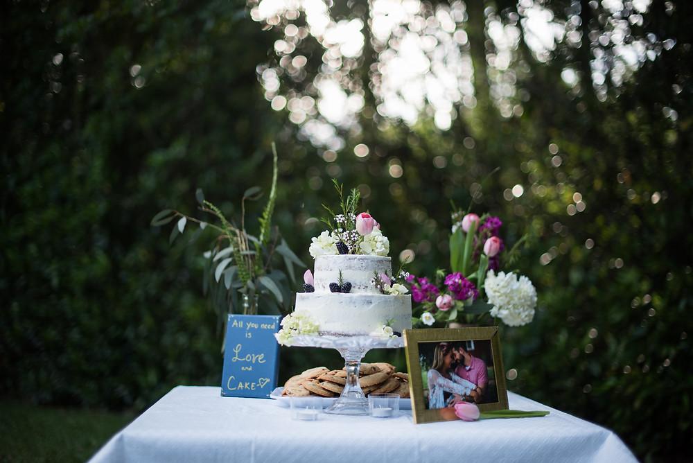 st augustine elopement photographer