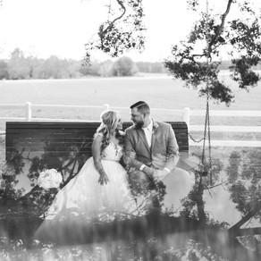 St. Augustine Wedding Photography- Seven Hills Farm, Gainesville, Florida { Courtney & Matt }