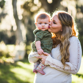 Micanopy Fall Family Session