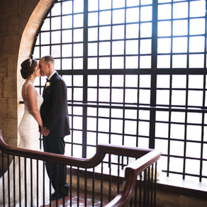 St. Augustine Wedding Photographer  |  The Collector - Pena Peck House - The Treasury { Taylor &