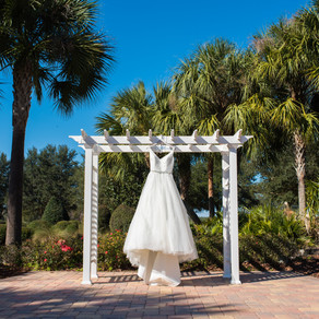 Gainesville, Florida Wedding Photography { Mary Beth & Victor }