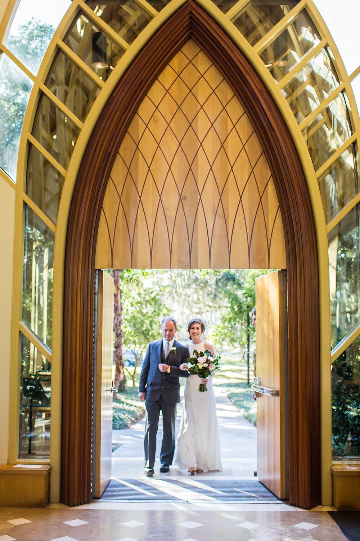 baughman center wedding