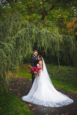 asheville wedding photographer biltmore
