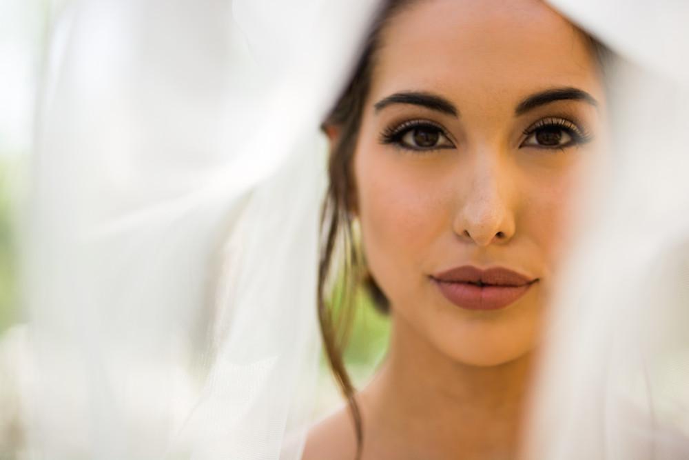 bridal portrait gainesville florida