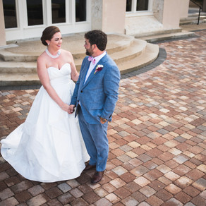 Plantation at Ponte Vedra Wedding // Jacksonville, FL :: Caitlin + Ryan