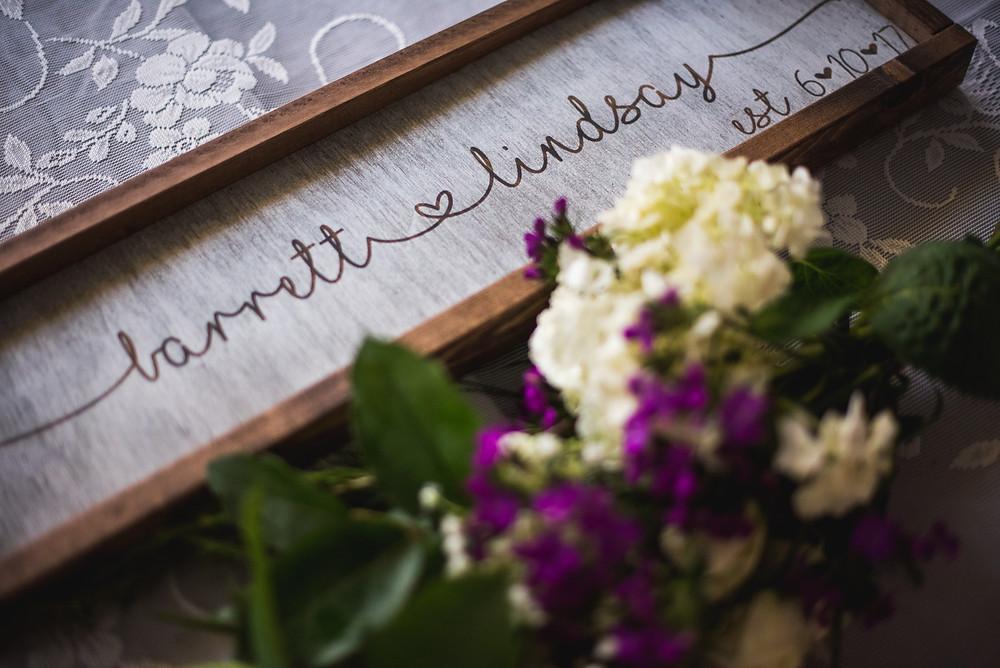 bohemian wedding photographer gainesville