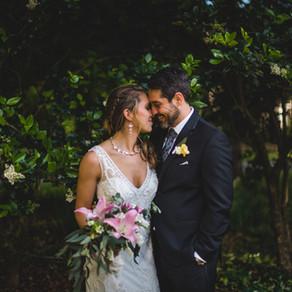 St. Augustine Wedding Photographer { Bella & Matt // Gainesville, Florida }