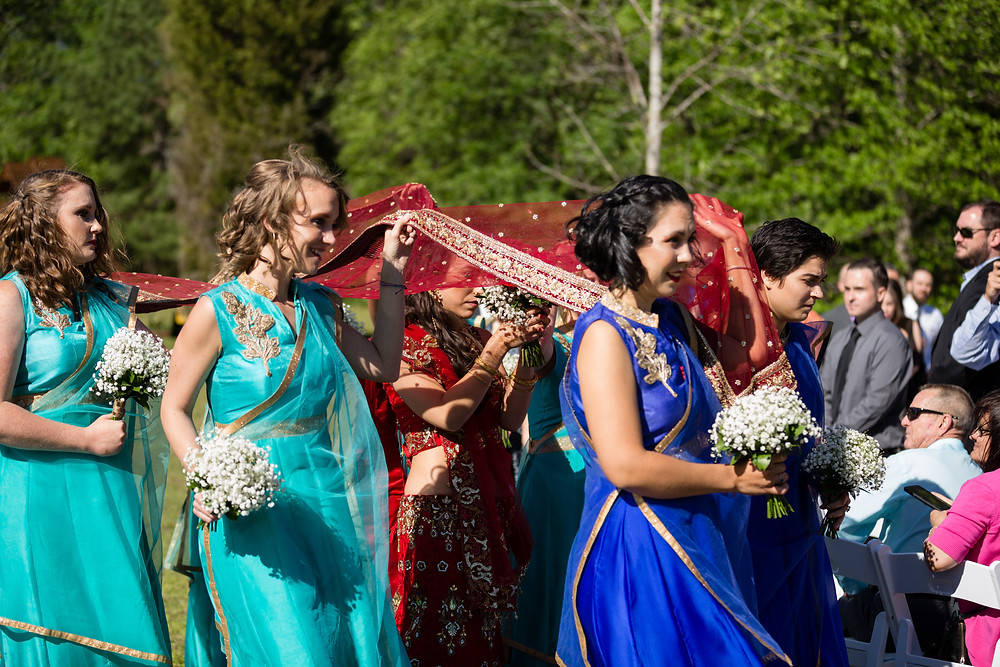vedic wedding photographer