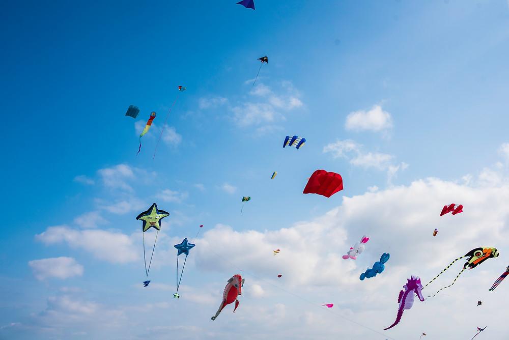 fano kite festival