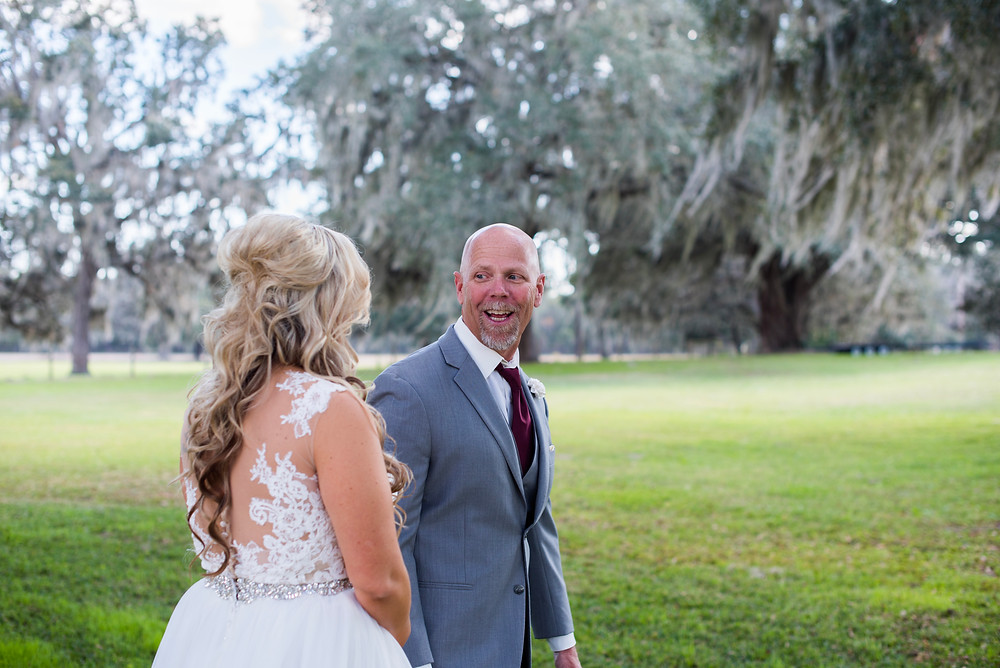 top st augustine wedding photographer