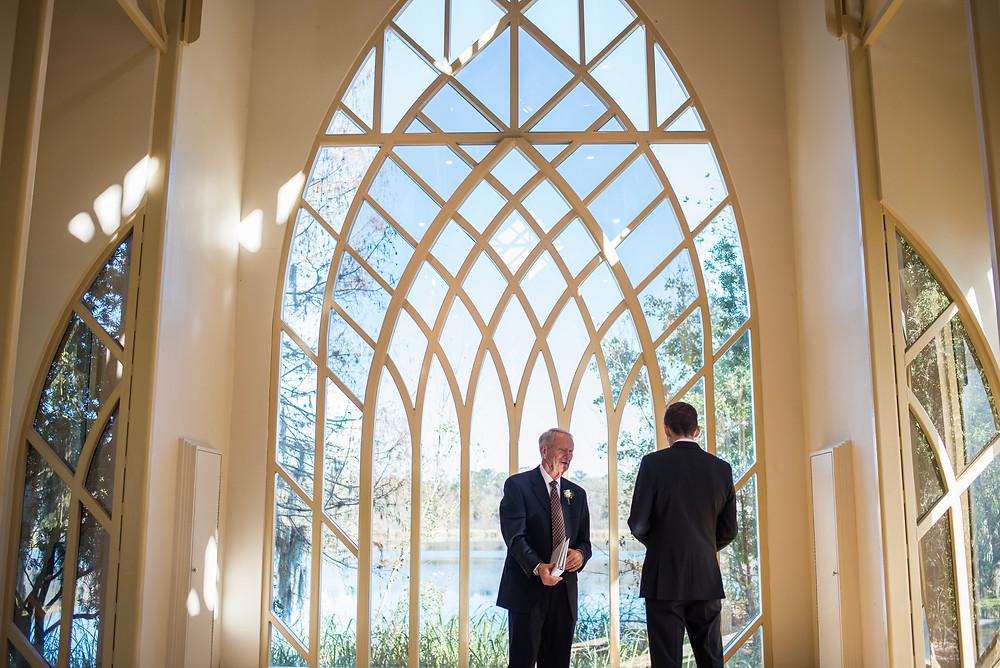 baughman center wedding venue