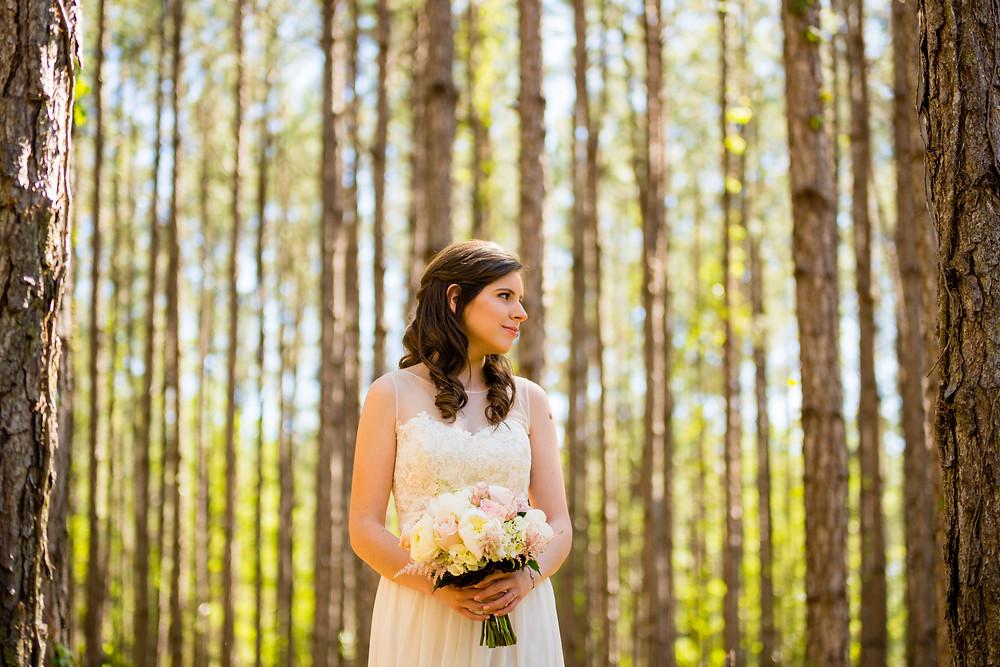 Ocala wedding photographer