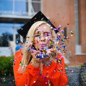 Katie { Graduation }