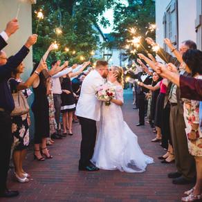 St. Augustine Wedding Photographer // The White Room, St. Augustine, FL { Alexa & Trace }