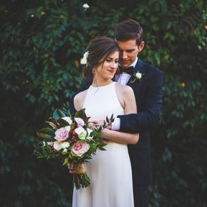 Baughman Center // Depot Park Wedding :: Gainesville Wedding Photography { Natalie & Joe }