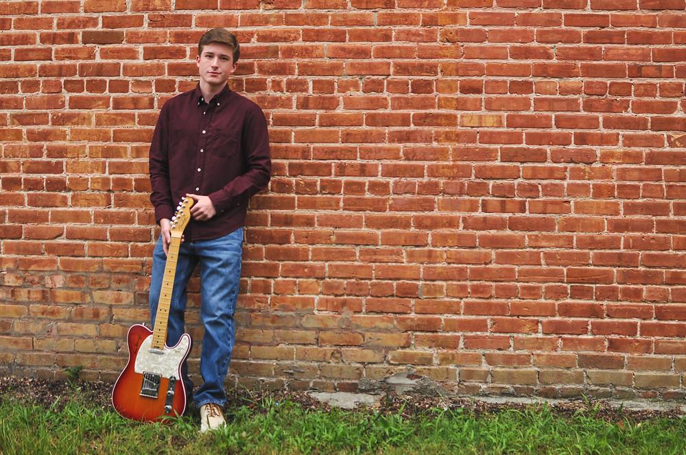 Guitar gainesville musician