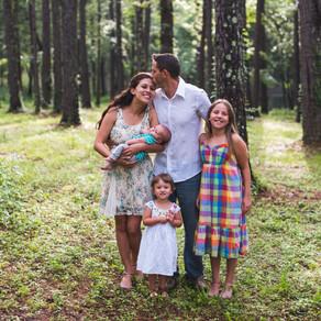 McLeod Family