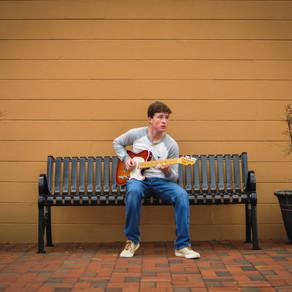 Spencer Hoefert { Musician }