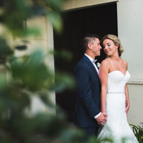Jacksonville Wedding // Courtney + Nick