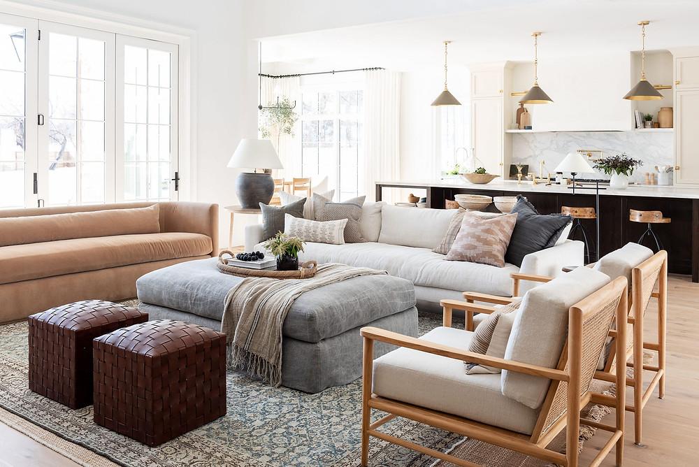 Studio Mcgee Living Room Rug
