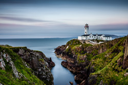Tranquility of Fanad Head - REF:43