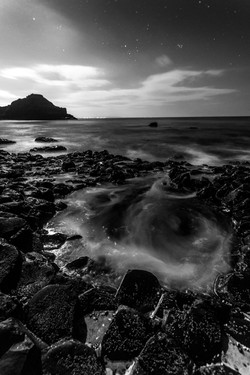 Giant's Causeway The Swirl - REF:25