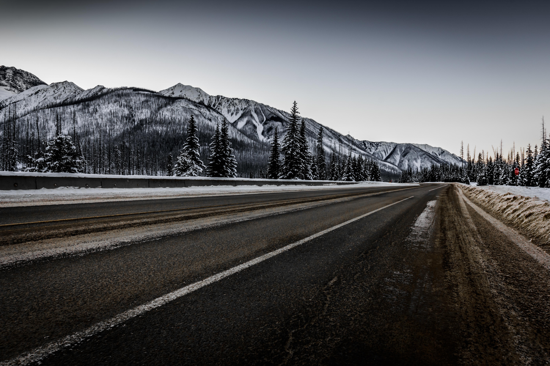 Open Highway Canada - REF:59