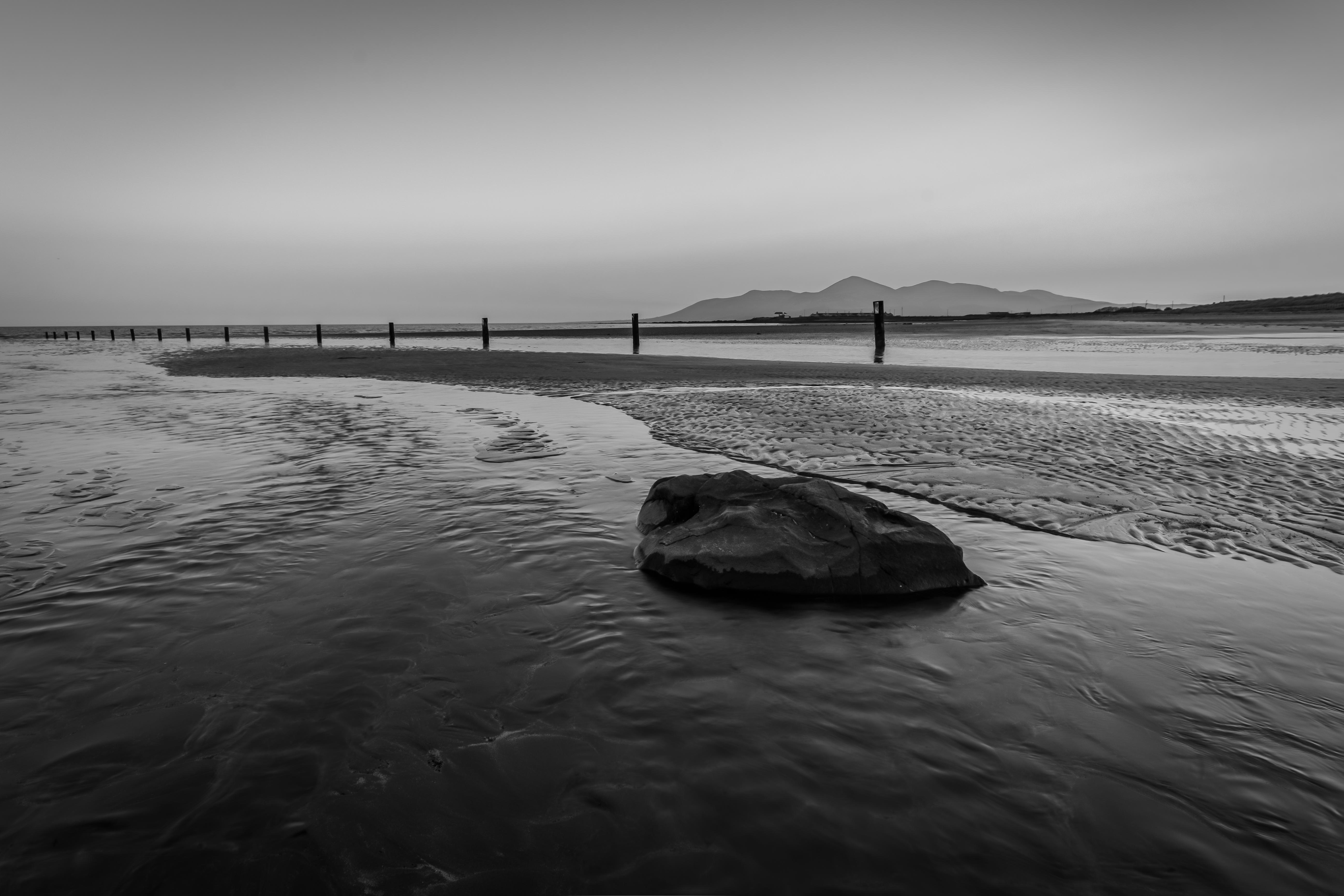 Peacefulness Tyrella Beach - REF:27