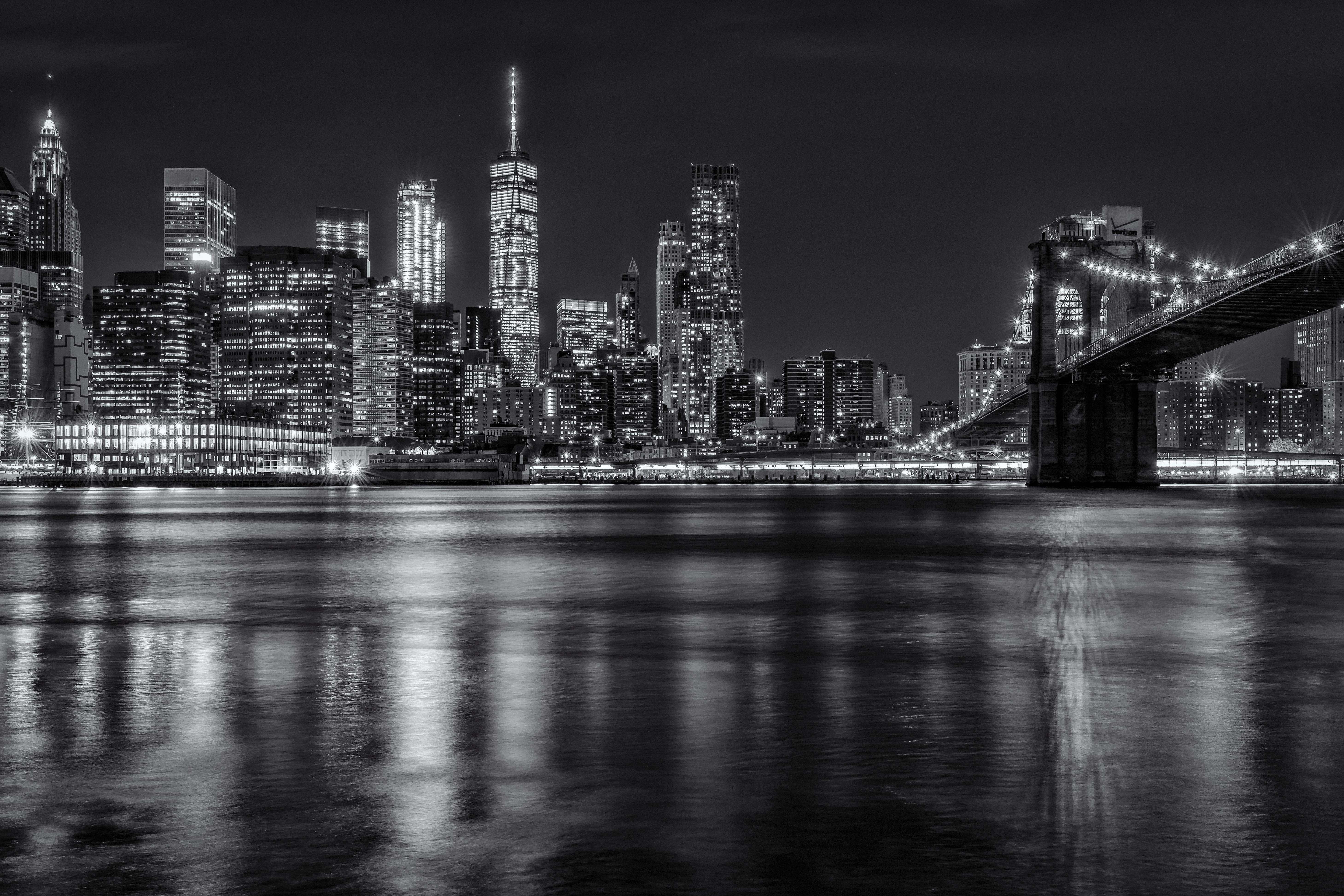 Path To Manhattan - REF:107