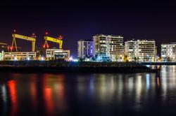 In The City - Belfast