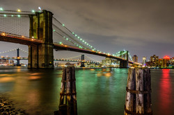 Brooklyn To Manhattan - REF:113
