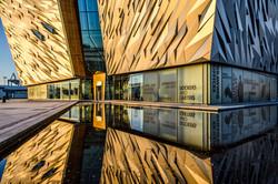 Titanic Reflections - REF:85