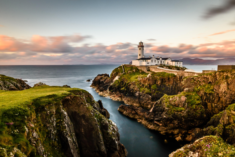 Ireland Landscapes & City