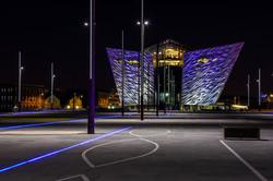 Titanic Belfast & Slipway - REF:52
