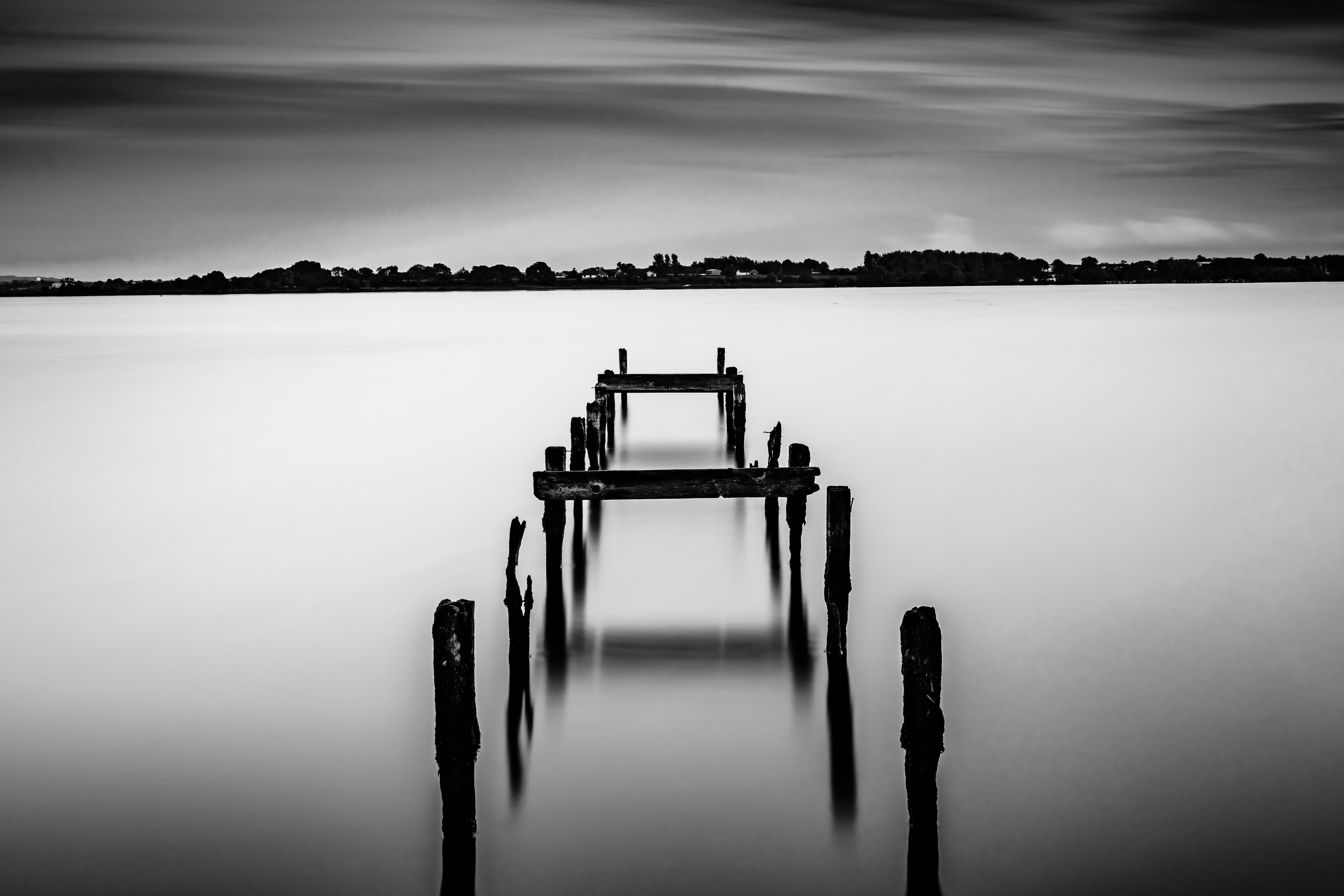 Eternity - The Old Jetty - REF:65