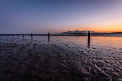 Last Light Tyrella Beach - REF:28