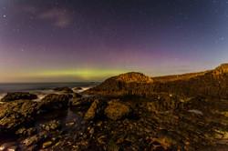 Giant's Causeway Aurora - REF:19