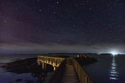 Bridge To The Stars - REF:124