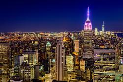 Empire Nights - Manhattan - REF:97