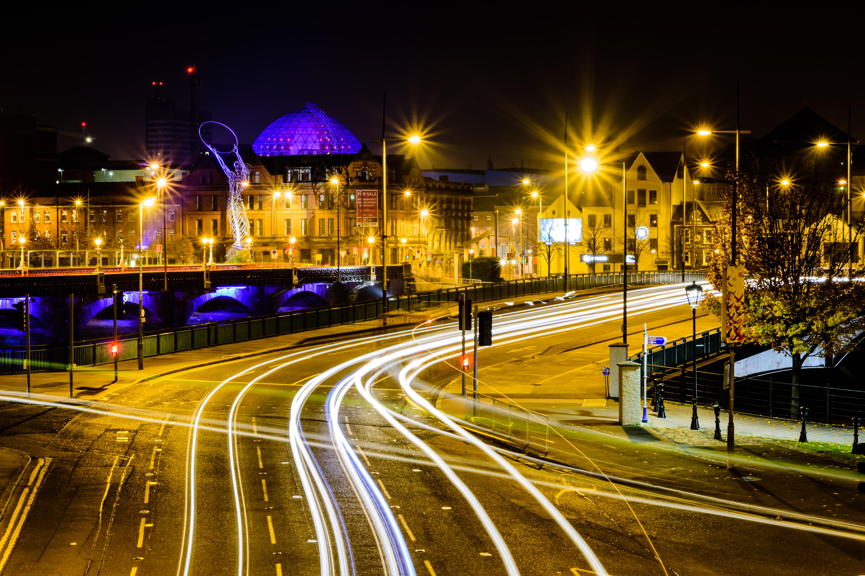 The Streaks of Belfast - REF:71