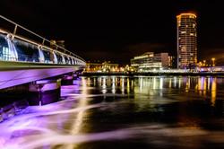 Belfast City Waterfront - REF:67