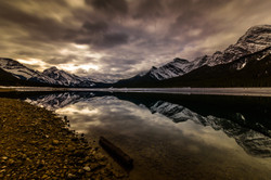 Wilderness Canadian Rockies - REF:60
