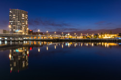 Nightfall Riverside Belfast - REF:53