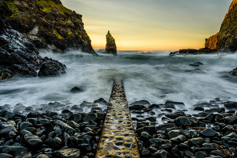 Portcoon Atlantic Swells - REF:93