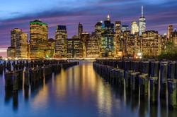 New York Blues - REF:106