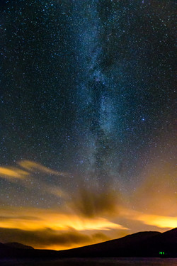 Magical Night Milky Way - REF:40