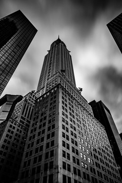 The Real Gotham City - REF:101