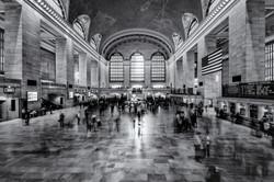 Grand Central Station New York. I ca