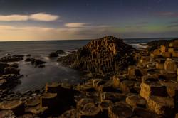 Giant's Causeway Midnight - REF:24